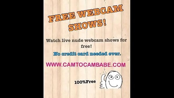 Horny cam chick cum hardly on webcam live