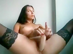 ToxiKate secret clip on 07/13/13 from MyFreeCams