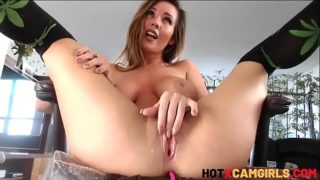 Chaturbate Teen Hardcore Squirting Gets Real Female Orgasm And Huge Squirt Alice Lighthouse – HotXCamGirls.com